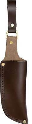 Deluxe Leather Sheath / Holster - For Bahco Laplander Saw 396-LAP - Made In UK