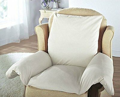 Cosy Comfort Support Cushion Chair Nest Armchair Wheelchair Cover Pain Relief