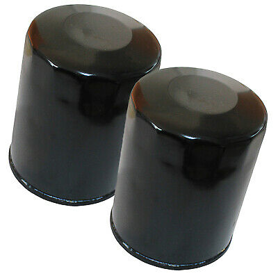 "2 Pack Oil Filter FITS POLARIS RANGER RZR 800 EFI RZR ""S"" 800 EFI INTL 2008-2014"