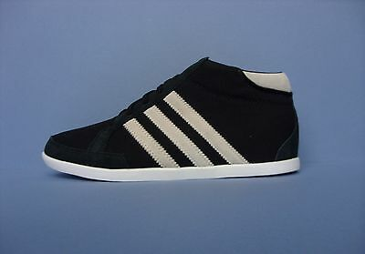 Adidas Originals Adi Up 5.8 Mens Trainers Mid Top Canvas Suede Uk Size 6 - 11.5