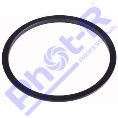 Phot-R 58mm Metal Lens Adapter Ring for Cokin Filter Holder
