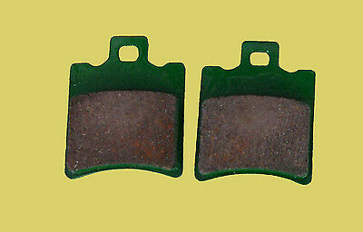 Aprilia SR50 brake pads (mainly front) FA193 type + Scarabeo, Area 51 & others