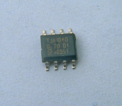 TJA1040 HIGH SPEED CAN TRANSCEIVER NXP1040T ELECTRONIC COMPONENT ac