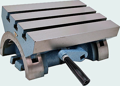 """On Sale, 5 x 7"""" Tilting Table for Milling Machines"""