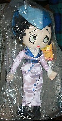 BETTY BOOP DOLL TRENDY STYLE SUGAR LOAF Retro Stylin free shipping USA