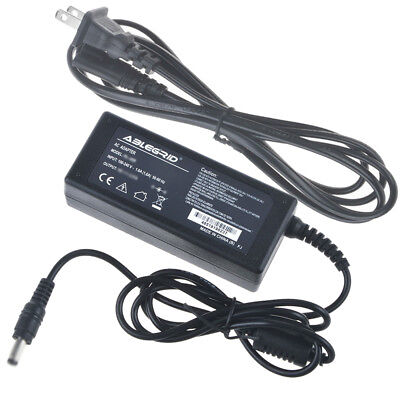 "Generic AC Adapter For A170E1-08 17"" LCD Monitor Charger Power Supply Cord PSU"