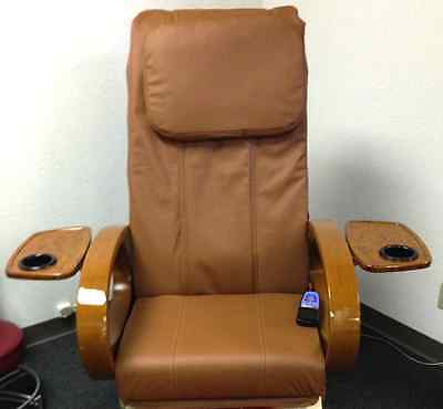 PEDICURE SPA CHAIR SEAT COVER