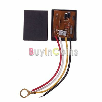 3 Way Desk light Parts Touch Control Sensor lamp Switch Dimmer for – 3 Way Desk Lamp
