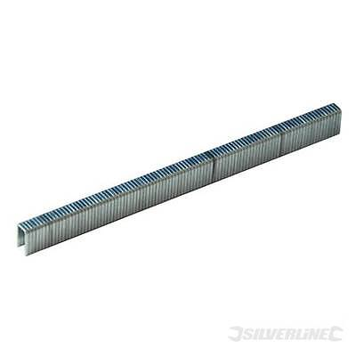 A Type Staples 5000pk 5.2 x 22mm For use with Silverline narrow crown staplers