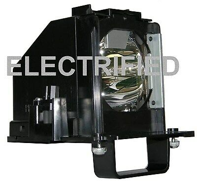 MITSUBISHI 915B441001 LAMP IN HOUSING FOR TELEVISION MODEL WD60738