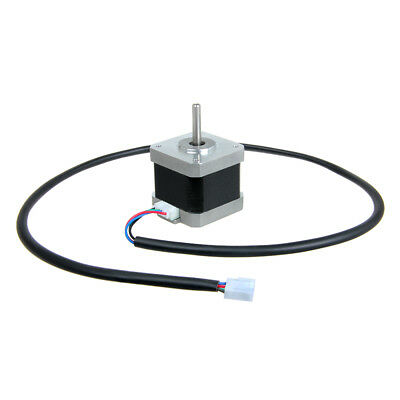Geeetech Stepper motor Nema17 for 5mm pulley and coupler Prusa Mendel MakerBot