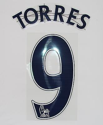 *13 / 17 - Premiership ; Ps-Pro Blue / Torres 9 = Adults*