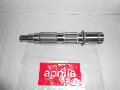 Brand New Genuine Aprilia Pegaso 650 1992-1996 Driveshaft Ap0237070