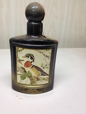 duck Stamp decanter