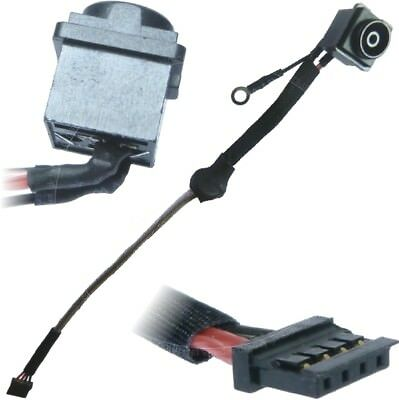 SONY Vaio Laptop Model PCG-81212M PCG-81213M with CABLE Wire Jack Power Socket