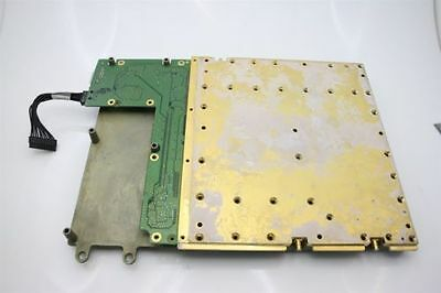 Nortel Networks RF GSM Cellular HIGH POWER Amplifier 870-940 MHz 400W  TESTED