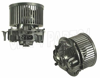 Renault Megane MK2 Heater Blower Motor With A /C 7701056965