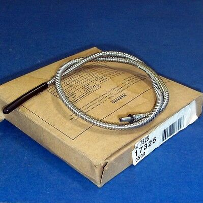 Banner Glass Fiber Optic Cable 1M. 752S *New*
