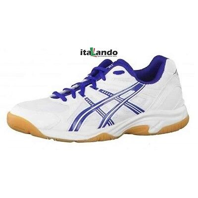 scarpe volley asics gel doha GS