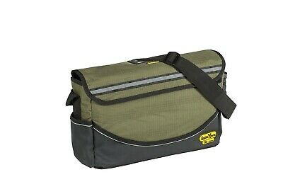 Rugged Xtremes MEDIUM Crib Bag Canvas Tool Equipment Work Storage 4 Extremes