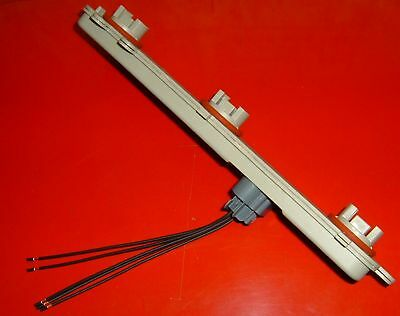 Trailblazer Tail Light Lamp Circuit Board with pigtail