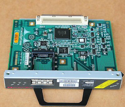 Cisco PA-GE Gigabit Ethernet Port Adapter - Fully Tested - 6MthWty - TaxInv