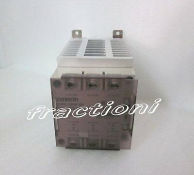 Omron Solid State Contactor G3PE-525B-3N DC12-24, New In Box, 1-Year Warranty !