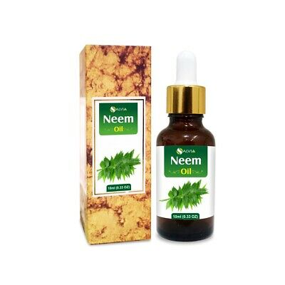 Neem Oil 100% Natural Pure Undiluted Uncut Essential Oil 5ml To 1000ml