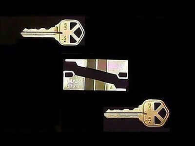Kwikset Smart Key Rekey Kit -             2 Rekey Tool - 2 Keys