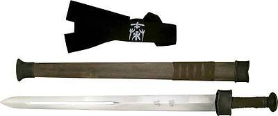 "Hero Movie Jet Li ""The Nameless Warrior"" 34"" Sword with Scabbard Collectible"