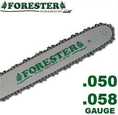 """2 PACK 32/"""" Forester Milling Ripping Chain STIHL 045 056 Chainsaw 3//8 050"""