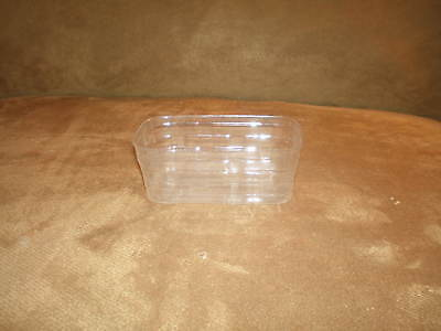 Longaberger Business Card Basket Protector