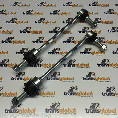 RGD000312 Land Rover Discovery 3 LR3 Pair Rear Anti Roll Bar Drop Links x2