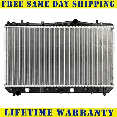 Radiator For Chevy Suzuki Fits Optra Forenza Reno 2.0 L4 4Cyl 2788