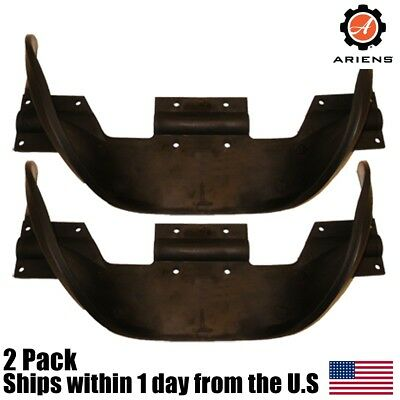 (2) Genuine Ariens Snow Blower Paddle Auger Rubber Impeller 03807000 SS522 522E