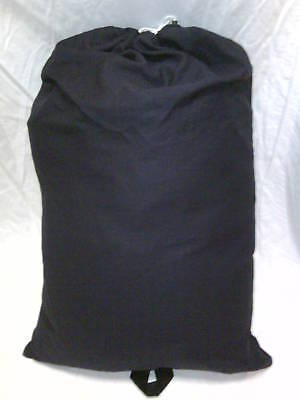 HEAVY DUTY 30x40  LAUNDRY BAG with HANDLE -  *****MADE IN USA*****