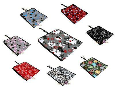 Baby Travel Waterproof Changing Mat With Pattern / Portable Babies Changing Mats