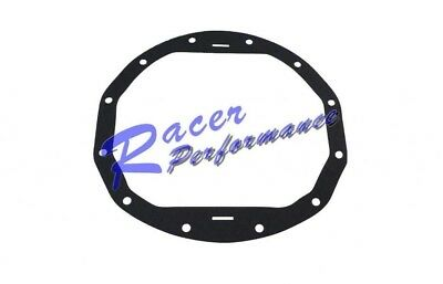 Jeep Spicer Corp 12 Bolt Differential Cover Gasket Street Hot Rat Rod