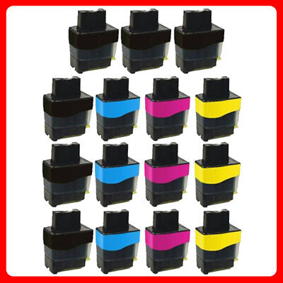 2 Ink Cartridge for PG40 CL41 Pixma MP160 MP170 MP180 MP190 MP210 MP220 MP450