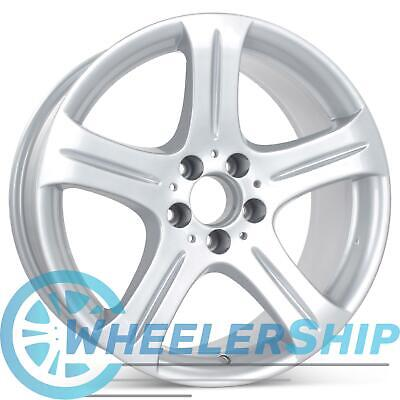 """New 18"""" x 8.5"""" Replacement Wheel for Mercedes CLS500 CLS550 2006-2007 Rim 65371"""