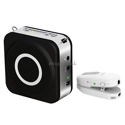 TAKSTAR E160W 2.4G digital Wireless Portable Voice Amplifier Fashionable Sound