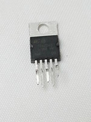 NTE Electronics NTE7182 IC VERTICAL OUTPUT FOR HDTV 7-LEAD TO-220