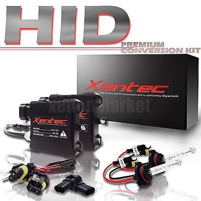 9006 HeadLight for candle Slim Xenon HID Kit with 6000k 8000k 10000k 12000k