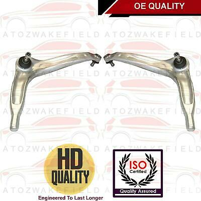 For Rover 75 MGZT MGZT-T Front lower suspension wishbones track control arms X 2