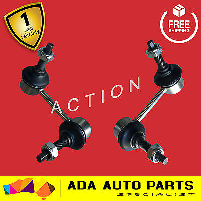 2 New Ford Falcon AU BA BF Front SwayBar Link