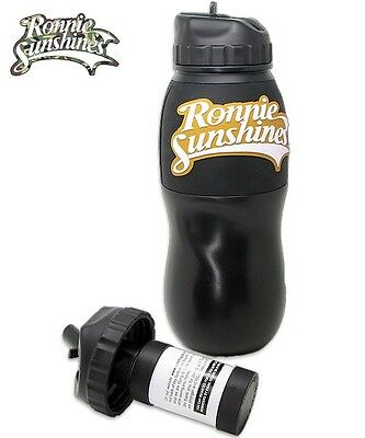 Ronnie Sunshines Water Filtration & Purification Filter Drinks Bottle
