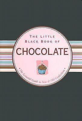 The Little Black Book of Chocolate