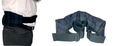 Belted Microwaveable Wheat Bag - Heat Therapy - Disability Aids