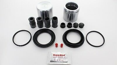 Mercedes Sprinter Vito FRONT Brake Caliper Seal & Piston Repair Kit (2) BRKP20