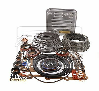 A604 604 Transmission Chrysler Deluxe Overhaul Rebuild Kit 1990-Up A-604